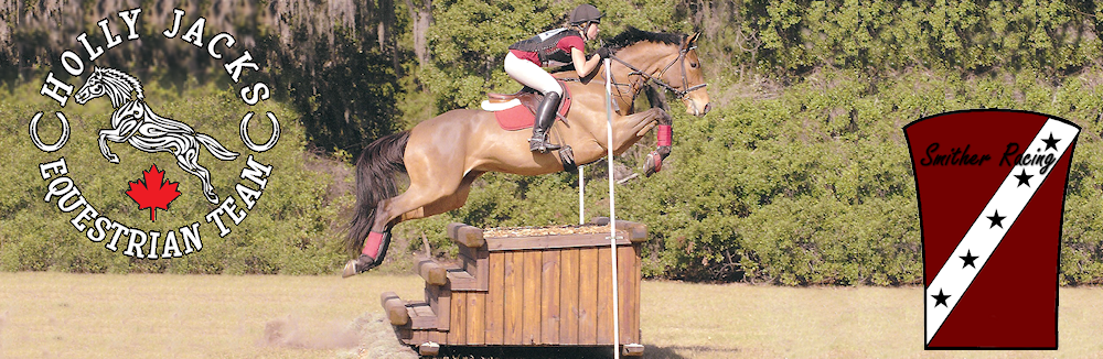 Holly Jacks Equestrian & Smither Racing